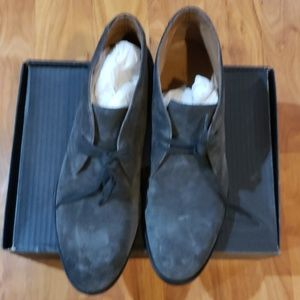 Frye Scott Chukka Shoes